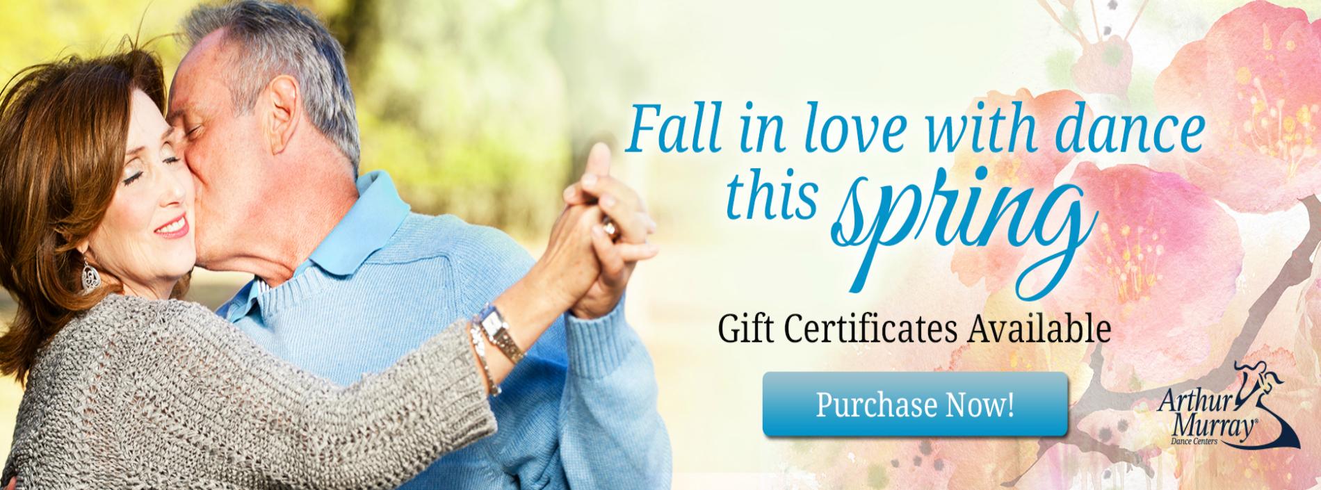 Spring-Gift-Certificates
