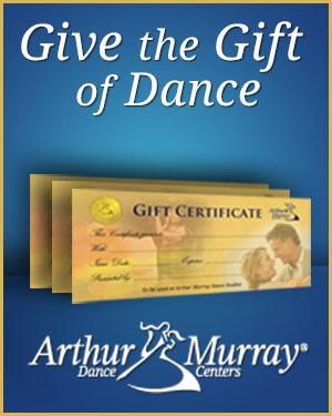 Arthur Murray